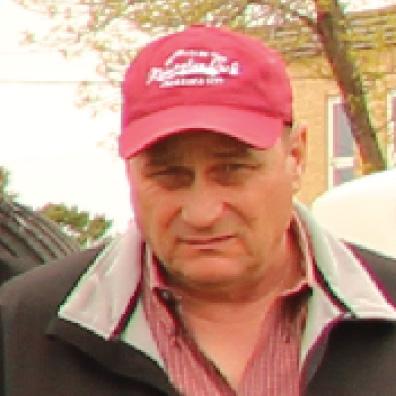 Mark Cassel